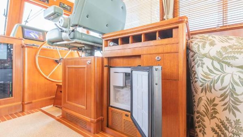 Icemaker 2008 GRAND BANKS  Trawler 2752109