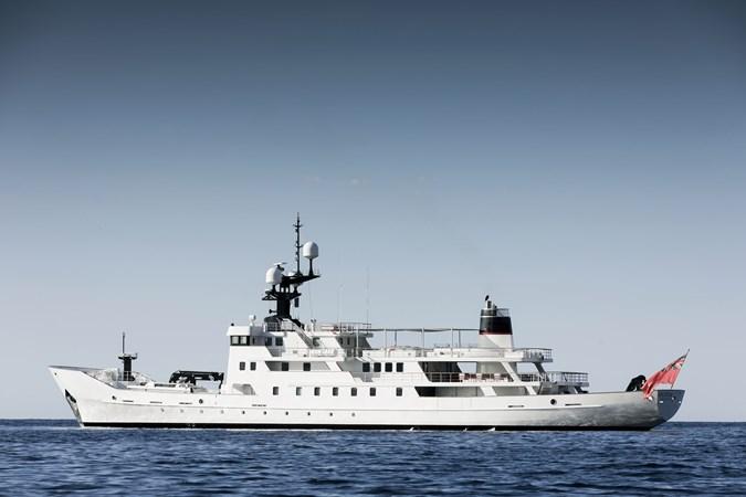 OLIVIA_00004897_vb1514724 1972 Oy Laivateollisuus  Mega Yacht 2726262
