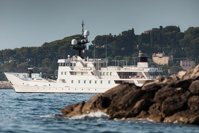 OLIVIA_00004897_vb1514653 1972 Oy Laivateollisuus  Mega Yacht 2726263