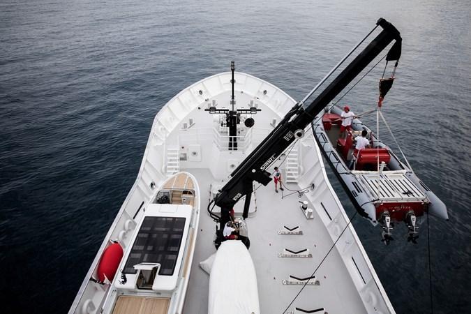 OLIVIA_00004897_vb1514705 1972 Oy Laivateollisuus  Mega Yacht 2726269