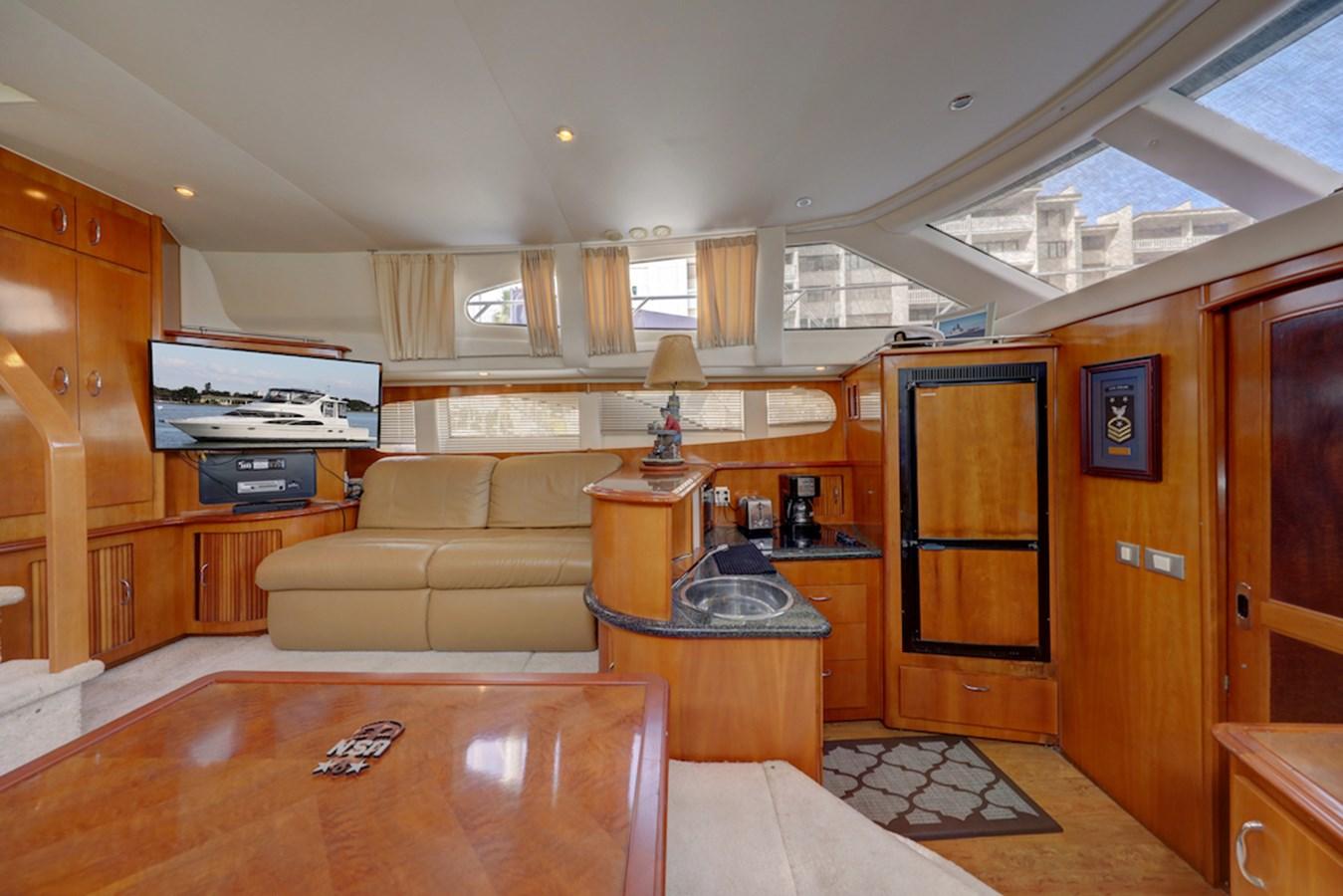 44 30 2006 CARVER 44 CMY Cruiser 2733193