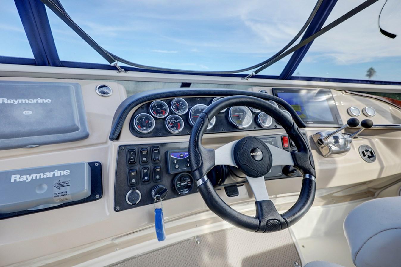 44 32 2006 CARVER 44 CMY Cruiser 2733211