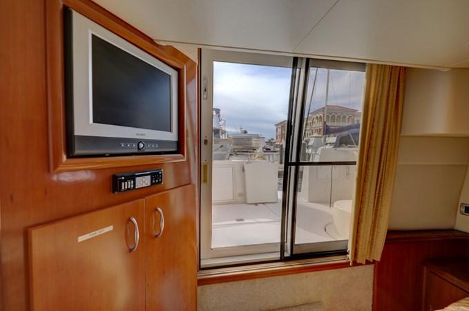 44 19 2006 CARVER 44 CMY Cruiser 2733161