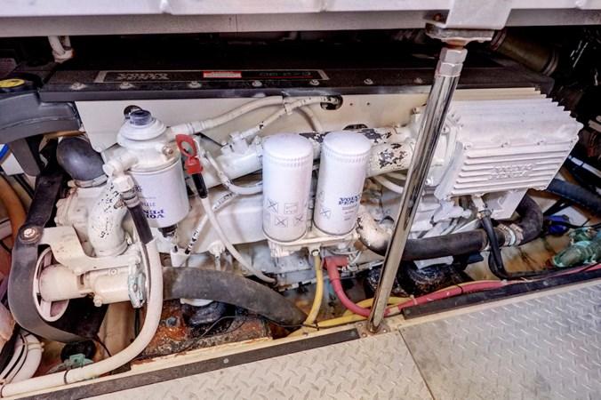 44 3 2006 CARVER 44 CMY Cruiser 2733189
