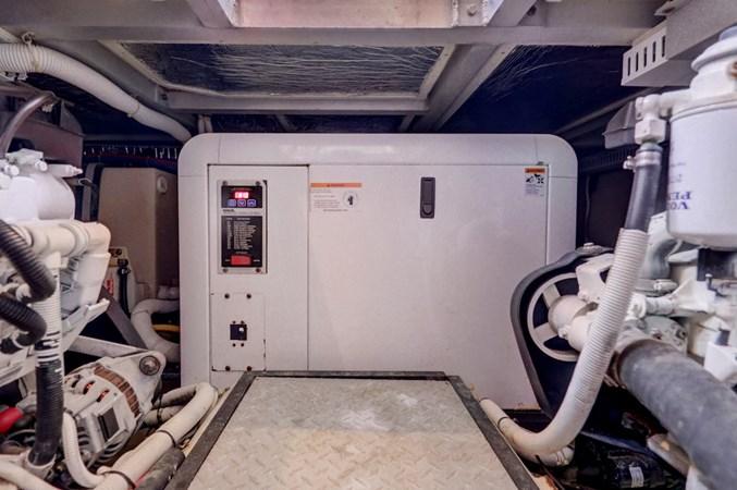 44 2 2006 CARVER 44 CMY Cruiser 2733192