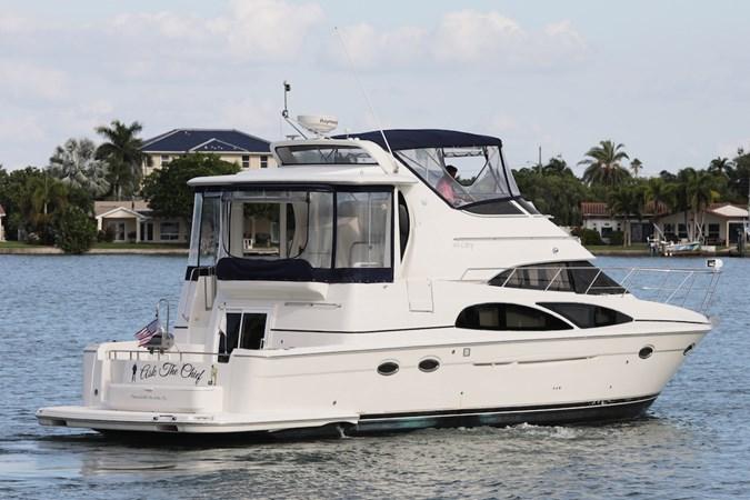44 36 2006 CARVER 44 CMY Cruiser 2733197