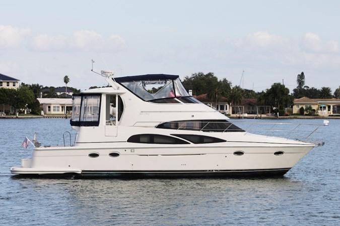 44 37 2006 CARVER 44 CMY Cruiser 2733198
