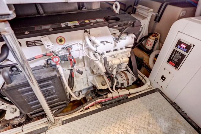44 4 2006 CARVER 44 CMY Cruiser 2733209