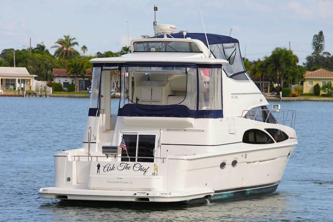 44 42 2006 CARVER 44 CMY Cruiser 2733210