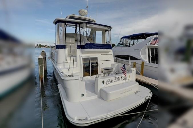 44 56 2006 CARVER 44 CMY Cruiser 2733218
