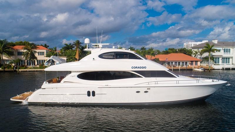 2004 LAZZARA  Motor Yacht 2744082