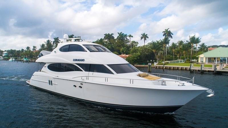 2004 LAZZARA  Motor Yacht 2744084
