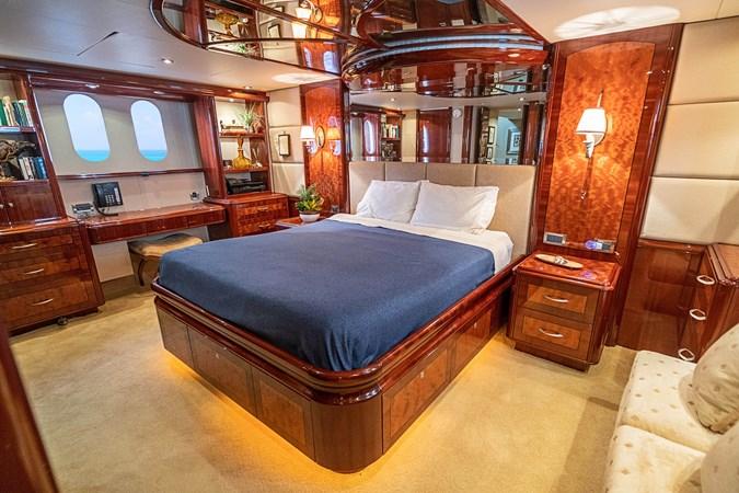 2004 LAZZARA  Motor Yacht 2744090