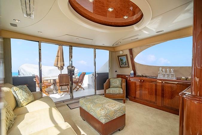 Skylounge 2004 LAZZARA  Motor Yacht 2744160