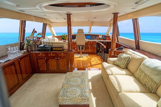 Skylounge 2004 LAZZARA  Motor Yacht 2745129
