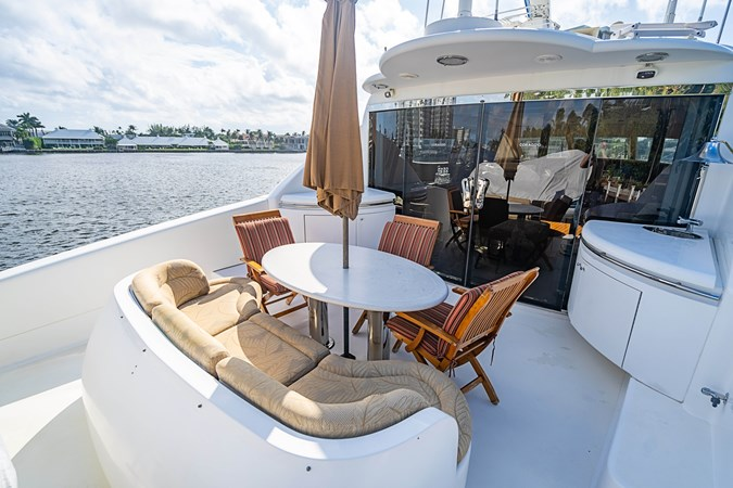 2004 LAZZARA  Motor Yacht 2745134