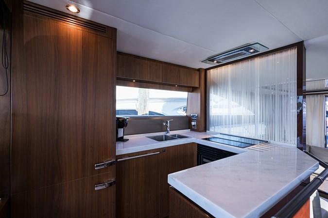 Galley 2017 PRINCESS YACHTS Flybridge Motoryacht Motor Yacht 2730099