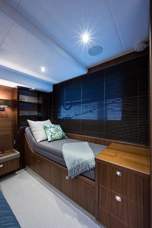 Master Stateroom 2017 PRINCESS YACHTS Flybridge Motoryacht Motor Yacht 2730102