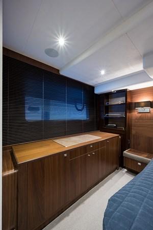 Master Stateroom 2017 PRINCESS YACHTS Flybridge Motoryacht Motor Yacht 2730104