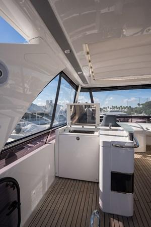 Bridge Deck 2017 PRINCESS YACHTS Flybridge Motoryacht Motor Yacht 2730177