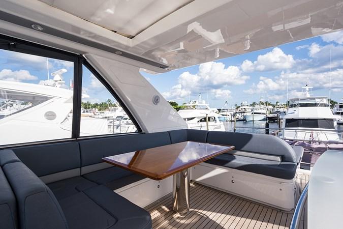 Bridge Deck 2017 PRINCESS YACHTS Flybridge Motoryacht Motor Yacht 2730178