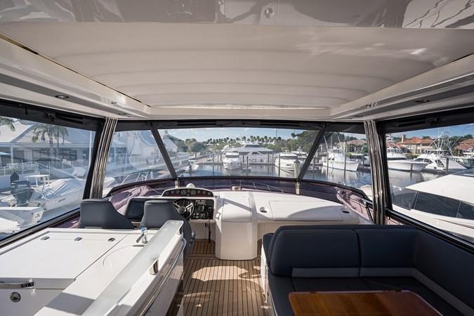 Bridge Deck 2017 PRINCESS YACHTS Flybridge Motoryacht Motor Yacht 2730180