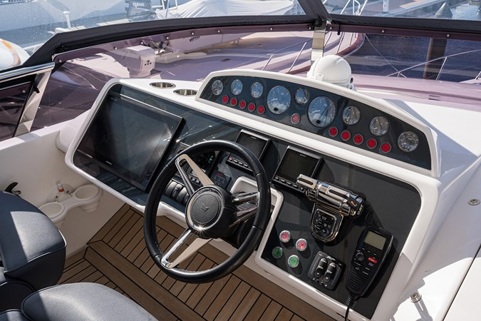 Flybridge 2017 PRINCESS YACHTS Flybridge Motoryacht Motor Yacht 2730183