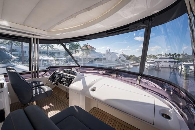 Flybridge 2017 PRINCESS YACHTS Flybridge Motoryacht Motor Yacht 2730184