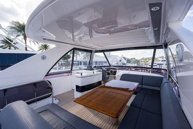 Bridge Deck 2017 PRINCESS YACHTS Flybridge Motoryacht Motor Yacht 2730185
