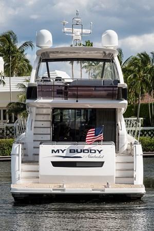 MY BUDDY 2017 PRINCESS YACHTS Flybridge Motoryacht Motor Yacht 2730198