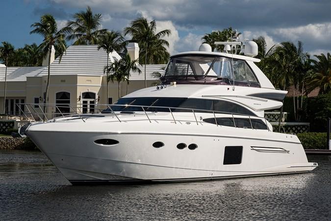 MY BUDDY 2017 PRINCESS YACHTS Flybridge Motoryacht Motor Yacht 2730202