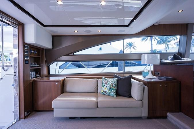 Salon 2017 PRINCESS YACHTS Flybridge Motoryacht Motor Yacht 2748032