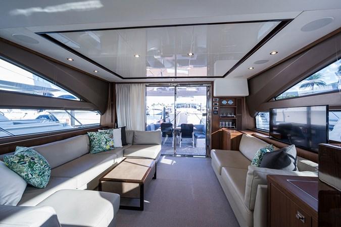 Salon 2017 PRINCESS YACHTS Flybridge Motoryacht Motor Yacht 2748034