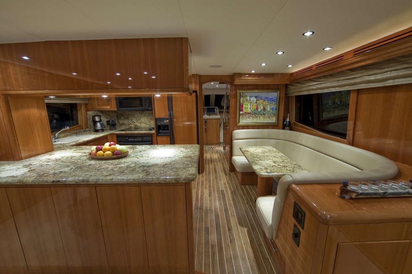 2004 HATTERAS  Motor Yacht 2738273