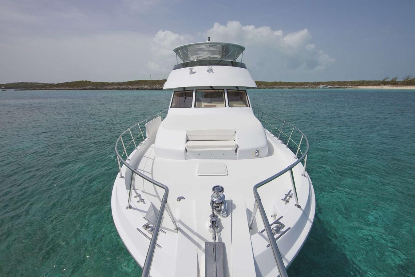 2004 HATTERAS  Motor Yacht 2738279