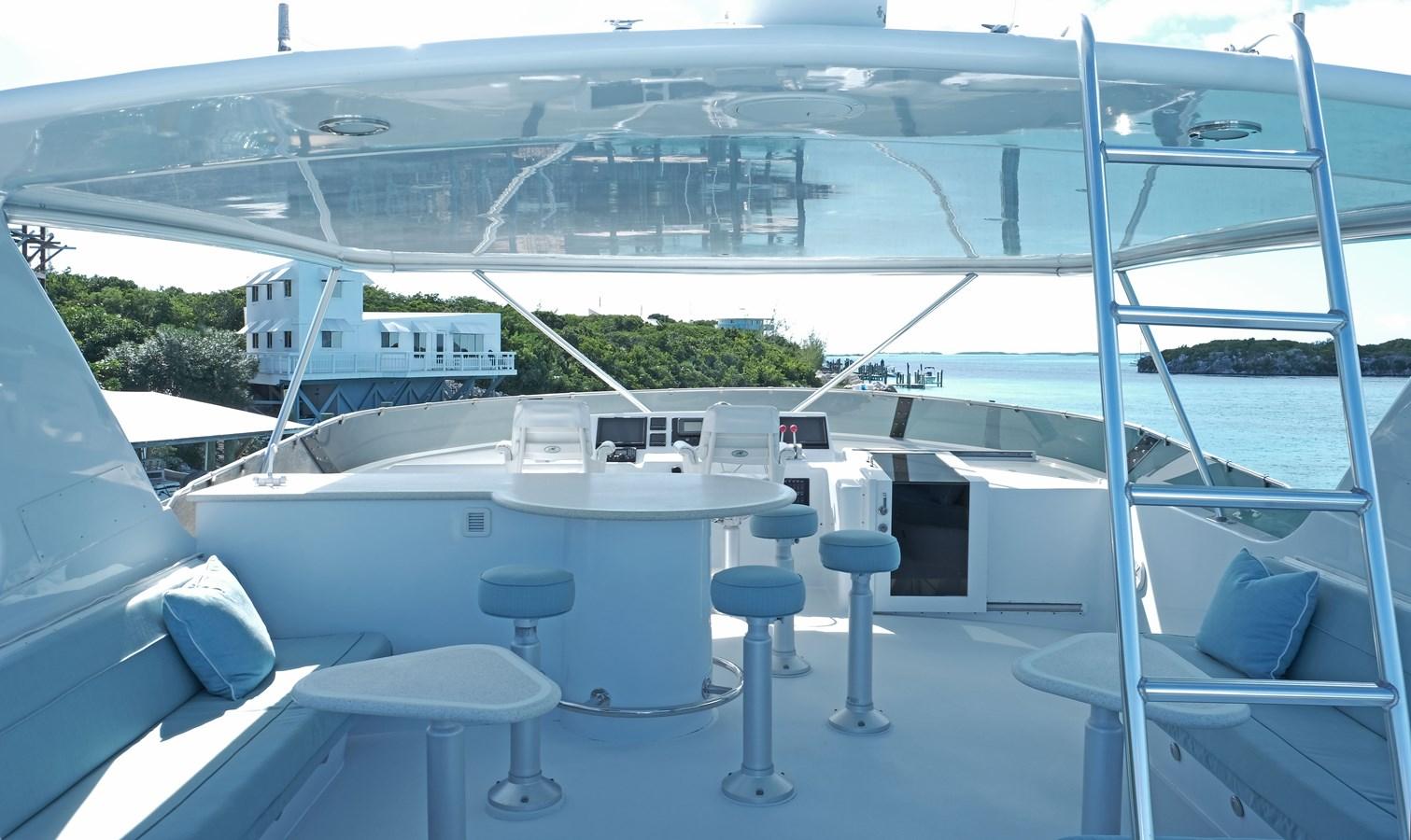 2004 HATTERAS  Motor Yacht 2781407