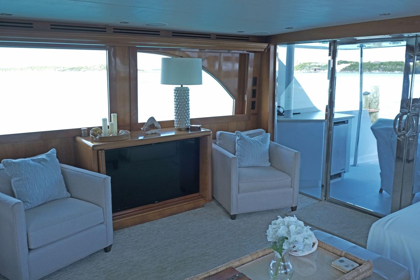 2004 HATTERAS  Motor Yacht 2781411