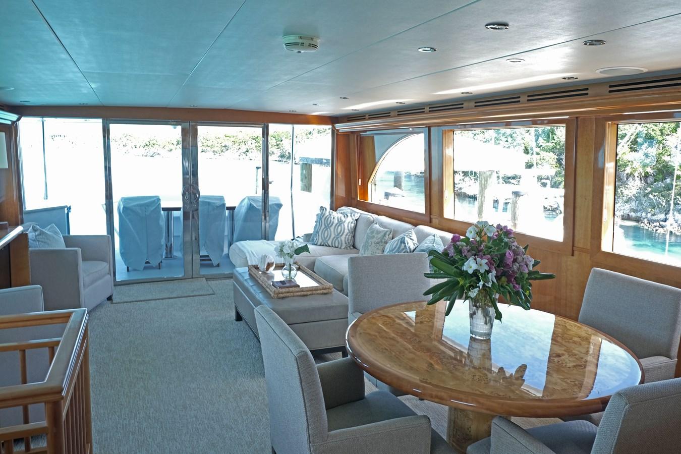 2004 HATTERAS  Motor Yacht 2781415