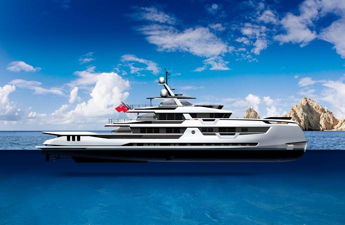 DYNAMIQ DYNAMIQ G500 HYBRID Yacht à Vendre