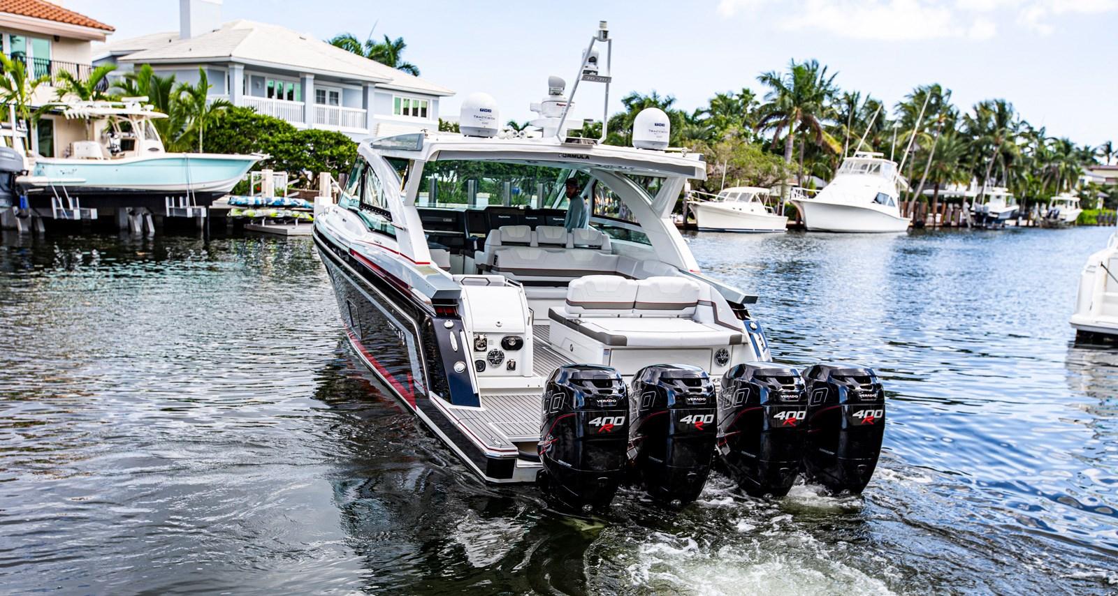 IMG_3898 2018 FORMULA 430 Super Sport Crossover Motor Yacht 2731409