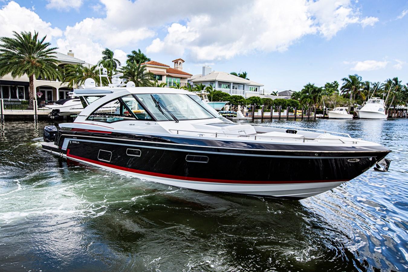 IMG_3925 2018 FORMULA 430 Super Sport Crossover Motor Yacht 2731411