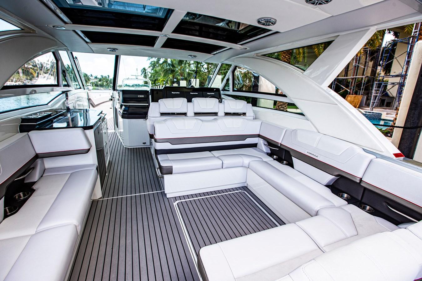 IMG_3956 2018 FORMULA 430 Super Sport Crossover Motor Yacht 2731437