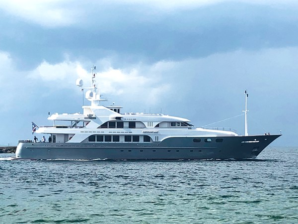 Bella(new) 2005 SENSATION Sensation 177 Motor Yacht 2764090