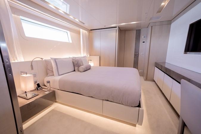 2016 San Lorenzo MOTORYACHT Motor Yacht 2748071