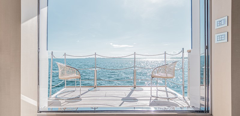 2016 San Lorenzo MOTORYACHT Motor Yacht 2748072