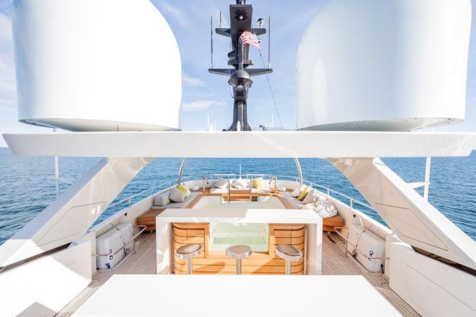 2016 San Lorenzo MOTORYACHT Motor Yacht 2748075