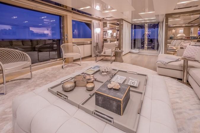 2016 San Lorenzo MOTORYACHT Motor Yacht 2748079