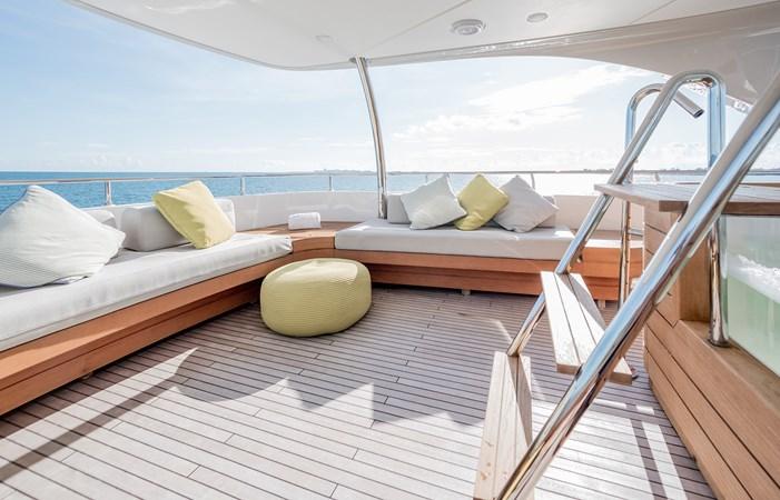 2016 San Lorenzo MOTORYACHT Motor Yacht 2748080