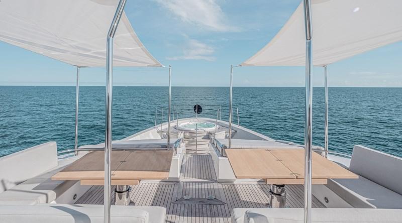 2016 San Lorenzo MOTORYACHT Motor Yacht 2748081