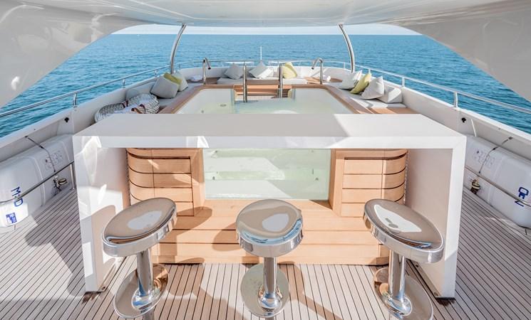 2016 San Lorenzo MOTORYACHT Motor Yacht 2748085